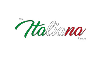 The Italiana Range - Johnsons