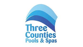 Three Counties Pools & Spas Ltd