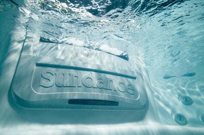 Sundance Spas photo