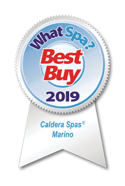 WhatSpa? Best Buy: Caldera Spas Vacanza Series Marino