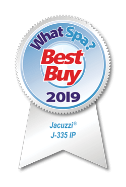 WhatSpa? Best Buy: Jacuzzi J-335 IP