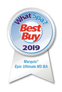 WhatSpa? Best Buy: Marquis Epic Ultimate