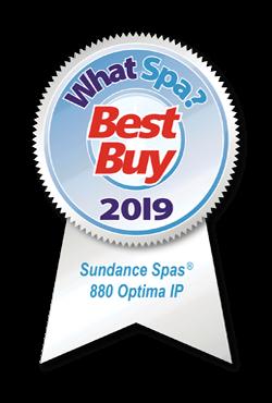WhatSpa? Best Buy: Sundance Spas 880 Series Optima IP
