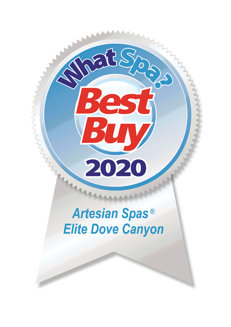 WhatSpa? Best Buy: Artesian Spas Artesian Elite Dove Canyon