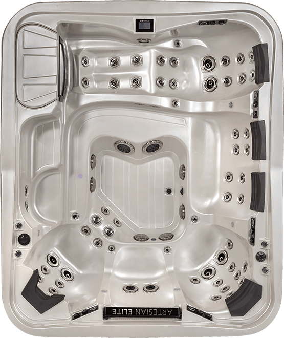 Artesian Spas Elite Pelican Bay