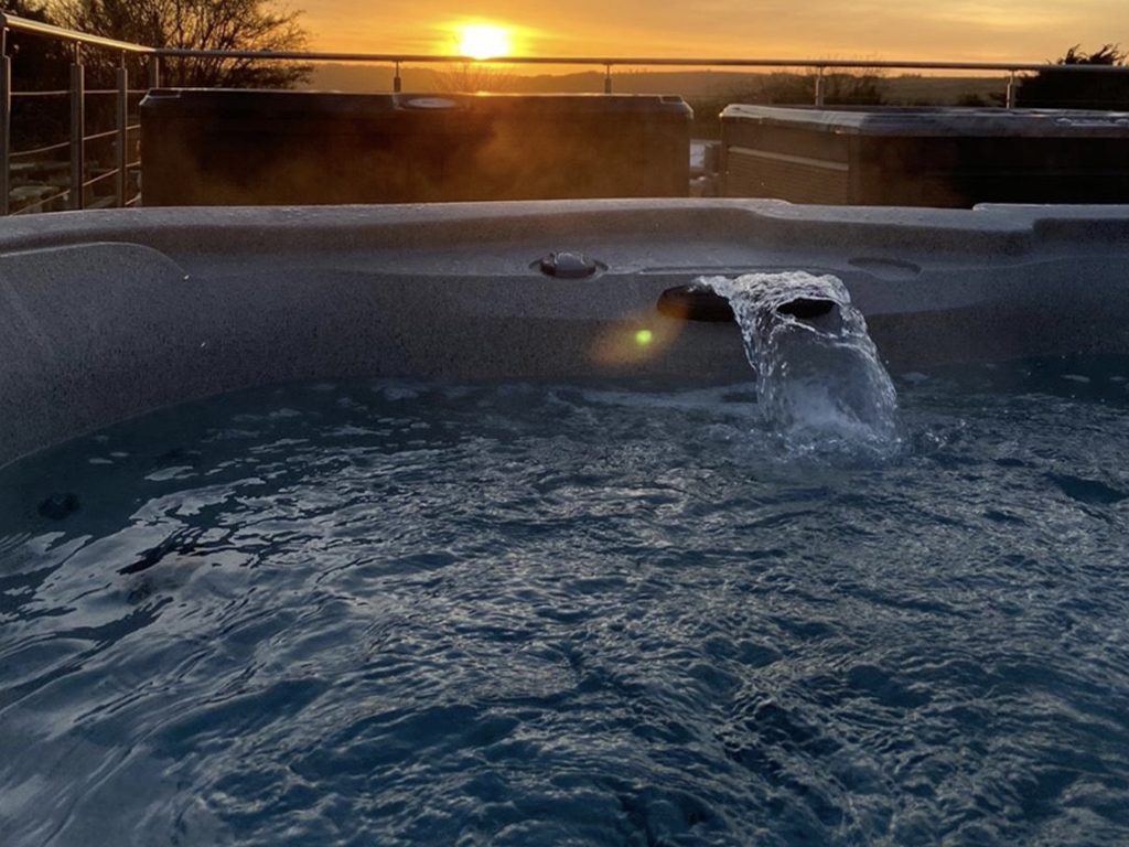 First 4 Pools Bath installation photo