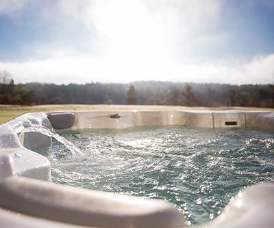 Just Hot Tubs photo