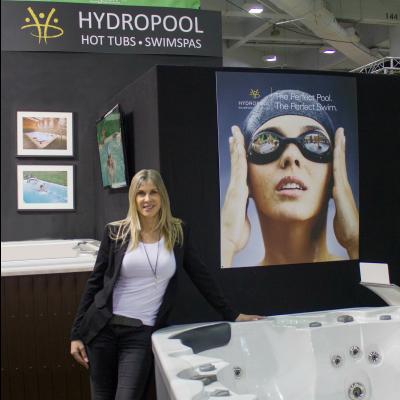 Hydropool photo